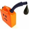 как проверить масло в коробке автомат