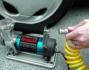 как выбрать компрессор для автомобиля