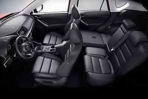 Фото: дизайн автомобиля мазда 2015