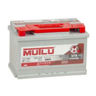 MUTLU-75