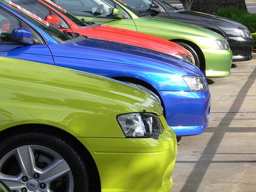 Полезные советы при покупке подержанного автомобиля