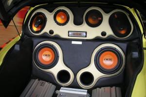 Как выбрать акустику для автомобиля