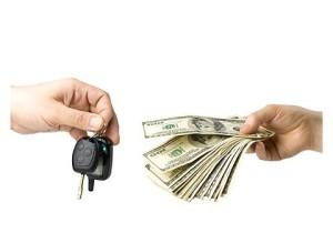 Фото: покупка авто с рук