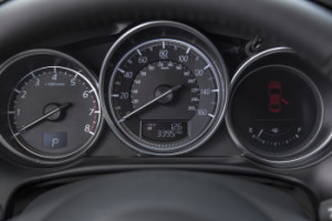 Фото: скорость мазда сх 5 2015