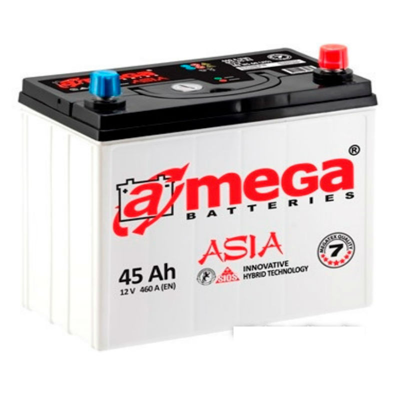 купить A-mega Asia 45