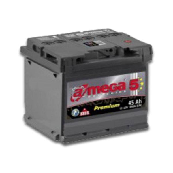 A-MEGA Premium 45