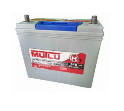 MUTLU-45-