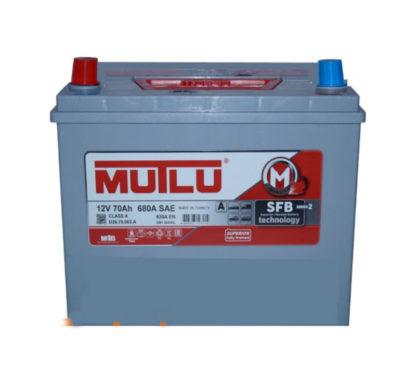 MUTLU-70-1
